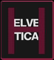 Helvetica by crossroadblues