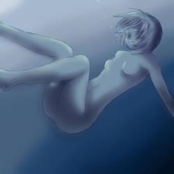 Breath again by Marlaey