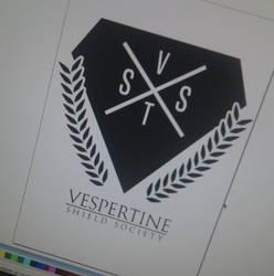 print for vespertine. by xcasex