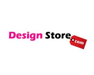 Design Store logo by samirbitt16