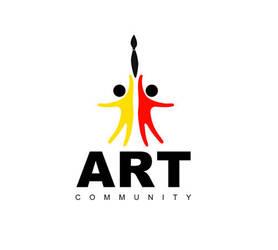 Art logo by samirbitt16