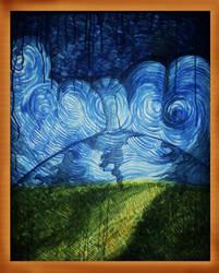 THE EARTH by samirbitt16