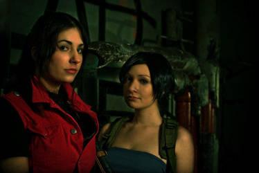 Resident Evil by Lsine