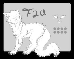 Canine base - F2U by Sixbane