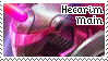 Arcade Hecarim by ikenks