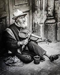 BlindMusician by dankw