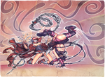 GohGoh vs Soochi Colors by HecM