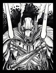 General Grievous by ElDiabloChingon