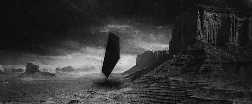 Dark Matter by bjnorberg