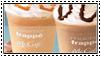 Frappe stamp by Garrusboo
