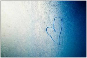 Frozen. Heart. by s-w