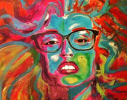 Marilyn by ValMaiden