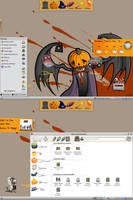 Halloween Time by Kwbmm