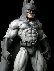 Batman by Kwbmm