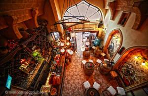 Hayyami Wine House by UgurDoyduk