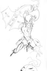 a better goblin by D37HB01