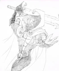 spawn for jam by D37HB01