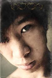 Sweet Suffer by htetaungkyaw
