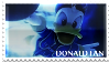 Donald stamp by troisnyxetienne
