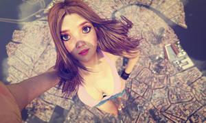 Selfie GTS by mike973