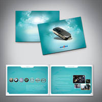 shark catalogue 2 by Ahmadrefaat