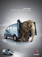 Fiat doblo by Ahmadrefaat