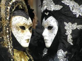 Masks by nickandrik