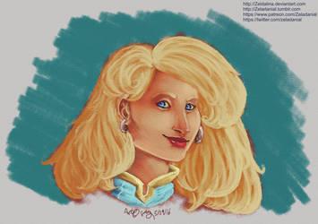 Alieta HS Speedpaint 52916 by Zeldalina