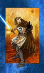 General Kenobi by jasonsobol