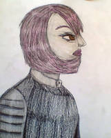 Gaz by Lavender-Graphite