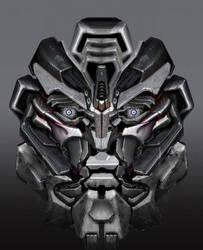 TF Silverbolt concept WIP v2 by artseeker217