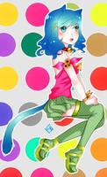 ll Apris ID ll by sakura-chan-des