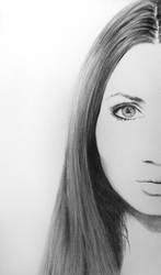 Karen Gillan by LunaNueva01