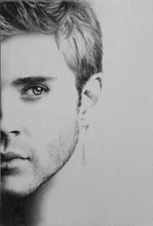 Dean Winchester by LunaNueva01