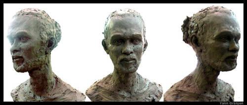 Partner in Clay by monoceros01