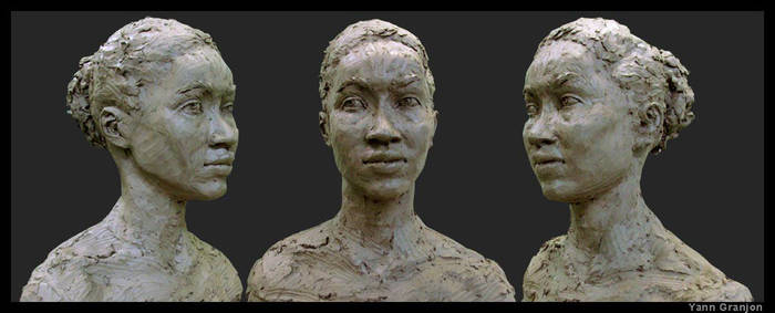 African Girl by monoceros01
