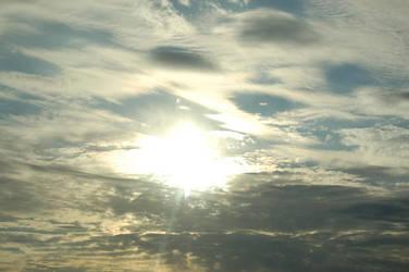 Bright Skys by Kafteros-Okeanos