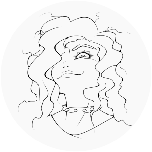 Larrya-Oryelis's Profile Picture