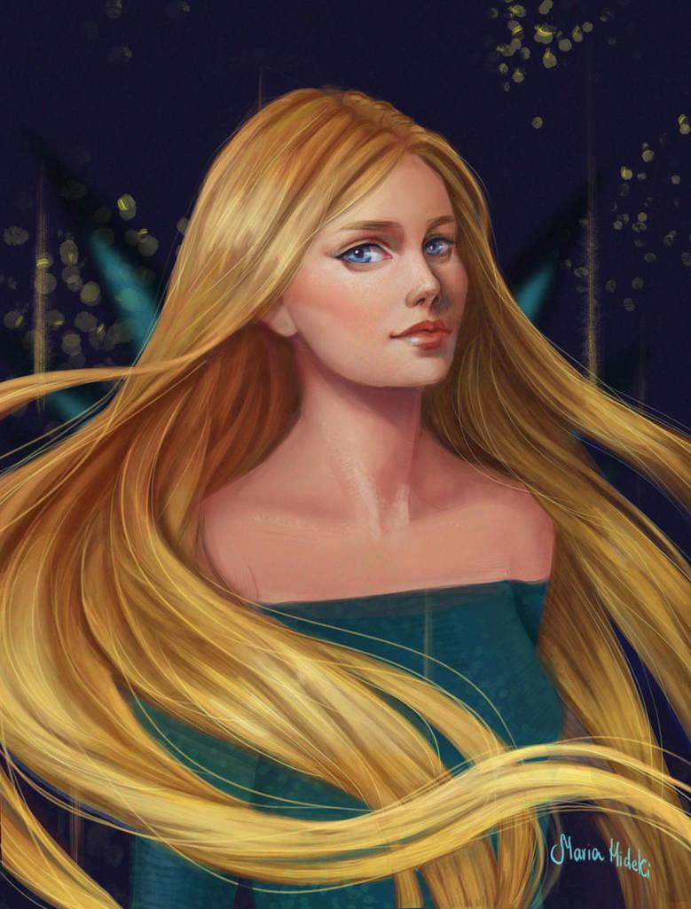 Cornelia by Maria-Hideki