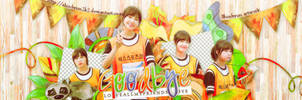 [Share PSD] Goodbye Everyone by shinbyun2k2