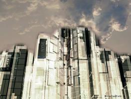 NYSE 2050 by Soleil5150