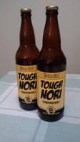 Brew Bee: Tough Nori IPA by tedbergeron
