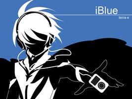 iBlue by sakana