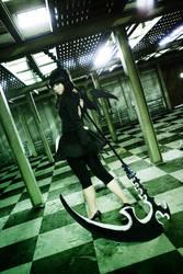 Deadmaster: 03 by sakana