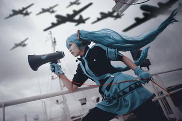 Love is War by sakana