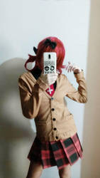 CosplayPreview: SATANIA by natsu-cchi