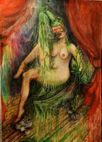 La Fee Verte by KaterinaRss