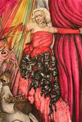 Glamour Satanism/fragments by KaterinaRss
