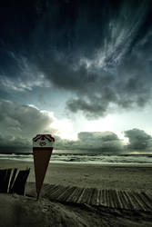 Ice cream anyone? by RaStAdEvIl