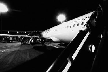 Departure by RaStAdEvIl